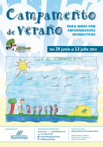 Campamento verano2014
