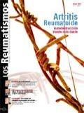 Portada Revista Los Reumatismos Mayo 2003