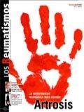 Portada Revista Los Reumatismos Abril 2004