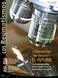 Portada Revista Los Reumatismos Julio-Agosto 2008