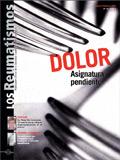 Portada Revista Los Reumatismos Enero-Febrero 2009