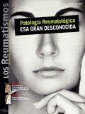 Portada Revista Los Reumatismos Marzo-Abril 2009
