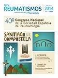 Portada Revista Los Reumatismos Abril - Mayo 2014