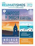 Portada Revista Los Reumatismos Diciembre 2014