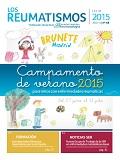 Portada Revista Los Reumatismos Julio 2015