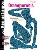 Portada Revista Los Reumatismos Septiembre 2003