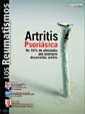 Portada Revista Los Reumatismos Junio 2004
