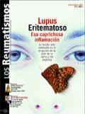 Portada Revista Los Reumatismos Febrero 2005
