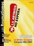 Portada Revista Los Reumatismos Abril 2005