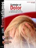 Portada Revista Los Reumatismos Octubre 2005