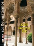 Portada Revista Los Reumatismos Mayo-Junio 2007