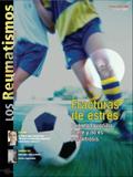 Portada Revista Los Reumatismos Marzo-Abril 2008