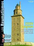 Portada Revista Los Reumatismos Mayo-Junio 2008