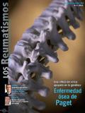 Portada Revista Los Reumatismos Septiembre-Octubre 2008