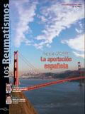 Portada Revista Los Reumatismos Noviembre-Diciembre 2008