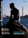 Portada Revista Los Reumatismos Julio-Agosto 2009