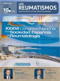 Portada Revista Los Reumatismos Marzo-Abril 2010