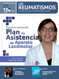 Portada Revista Los Reumatismos Noviembre-Diciembre 2010