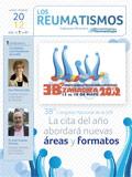 Portada Revista Los Reumatismos Enero-Febrero 2012