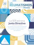 Portada Revista Los Reumatismos Marzo-Abril 2012