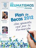 Portada Revista Los Reumatismos Septiembre - Octubre 2012