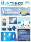 Portada Revista Los Reumatismos Julio - Agosto 2013