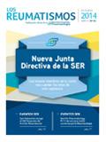 Portada Revista Los Reumatismos Octubre 2014