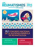 Portada Revista Los Reumatismos Abril 2015