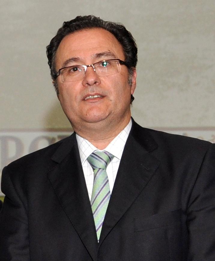 Dr. Francisco J. Blanco