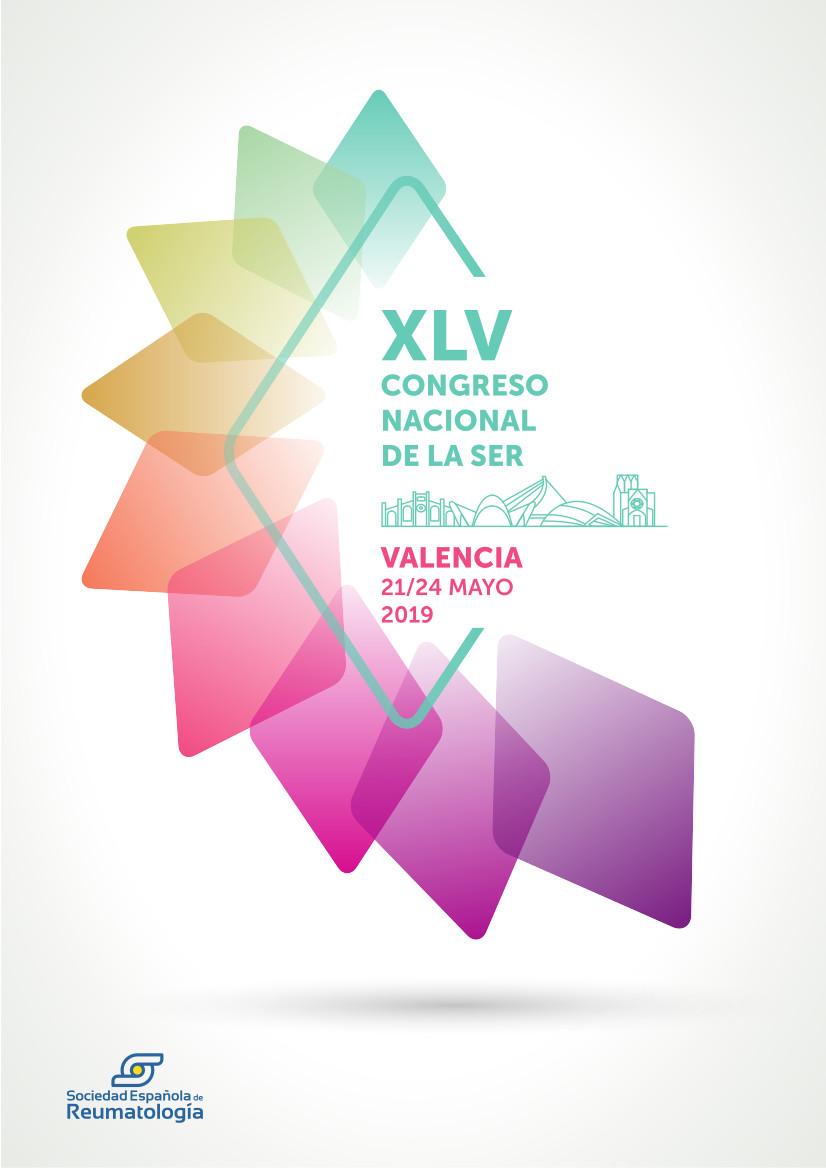 XLV CONGRESO NACIONAL DE LA SER