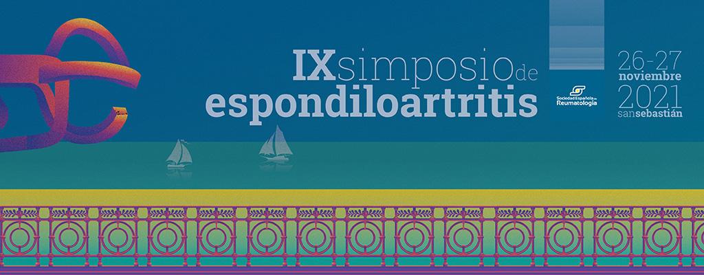 IX Simposio de Espondiloartritis